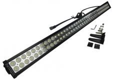 LED light bar 2-reihig mit 240W