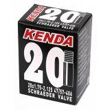 Schlauch Kenda 20 x 1.75/2.125