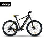 Jeep Mountain E-Bike MHR 7000
